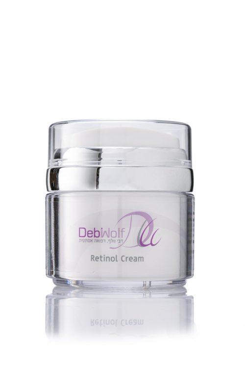 Retinol Cream | קרם רטינול