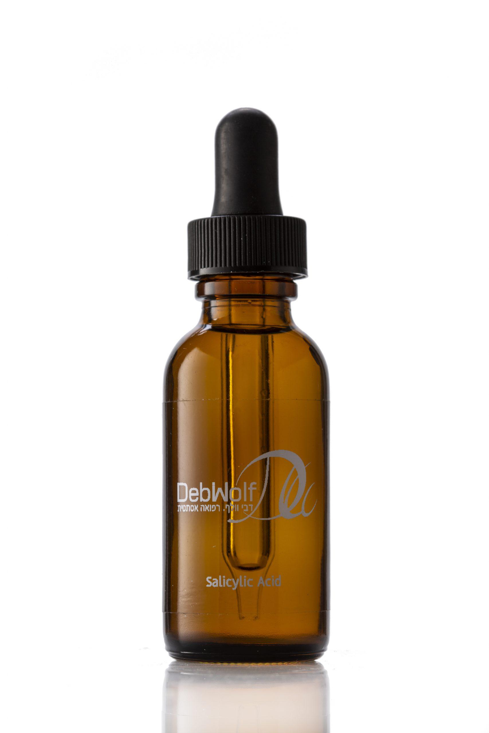 Salicylic Acid 2% |חומצה סליצילית 2%